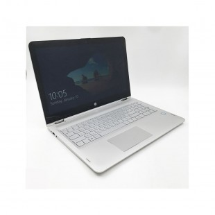 لپتاپ استوک HP Envy X360 Convertible 15-aq1