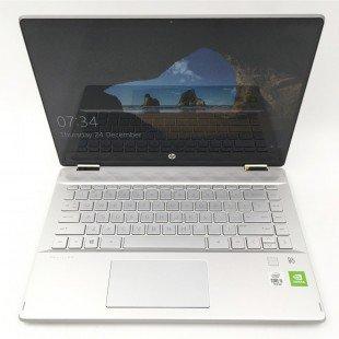 لپتاپ اوپن باکس HP Pavilion X360 14-DH1027TX