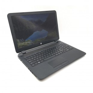 لپتاپ استوک HP Notebook 15 - f38
