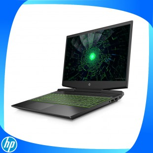 لپتاپ اوپن باکس گیمینگ Hp Pavilion Gaming Laptop 15-DK0051WM - FHD