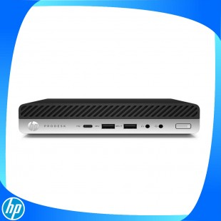 کیس استوک  HP ProDesk 600 G5 Desktop Mini