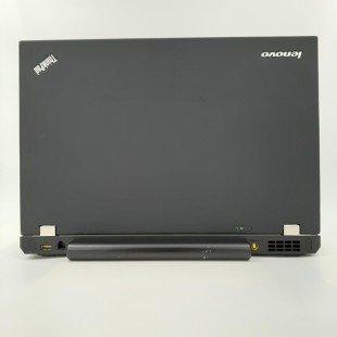 لپ تاپ استوک Thinkpad w520 _ i7