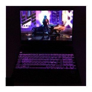 لپ تاپ اوپن باکس HP Pavilion Gaming 15-dk1