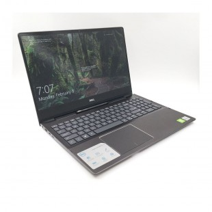 لپ تاپ استوک Dell Inspiron 7591 2 in 1