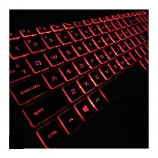 لپ تاپ گیمینگ اقتصادی استوک HP OMEN 15-ax0