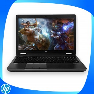 لپ تاپ استوک hp zbook 17 G2 - i7