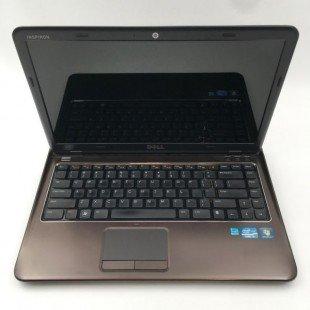 لپتاپ استوک Dell Inspiron N411