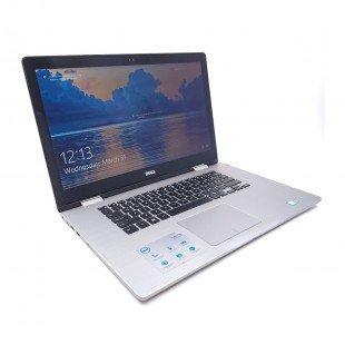 لپتاپ استوک Dell Inspiron 15-7579