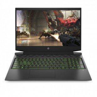 لپتاپ گیمینگ آکبند HP Pavilion Gaming 16-a00