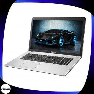 لپ تاپ استوک Asus X750J