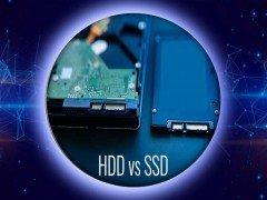 کدوم بهتره ؟ حافظه اس اس دی یا هارد اچ دی دی؟