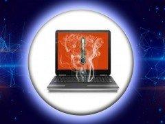 لپ تاپ شما هم داغ می کنه؟