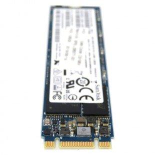 هارد استوک SSD M.2 2280 اینترنال ظرفیت 128 گیگابایت