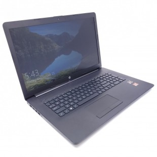 لپ تاپ اپن باکس -استوک HP Laptop 17-ca1