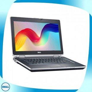لپ تاپ استوک گرافیکدار ارزان Dell Latitude E6430- i7