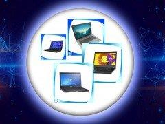 بررسی لپ تاپ های رندرینگ آرالپ