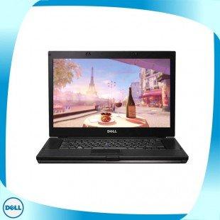 لپ تاپ استوک مناسب ترید و برنامه نویسی و حسابداری Dell Latitude E6520-i5