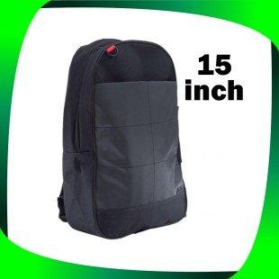 کوله پشتی لپ تاپ 15.6 اینچی رکسوس Lia 15 Laptop Bag Pack مشکی