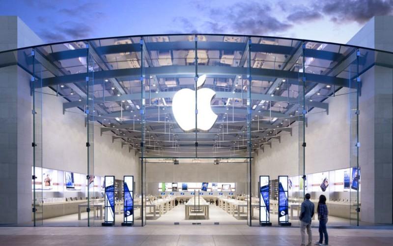 فروشگاههای اپل از هفته آینده در ایالات متحده بازگشایی میشوند
