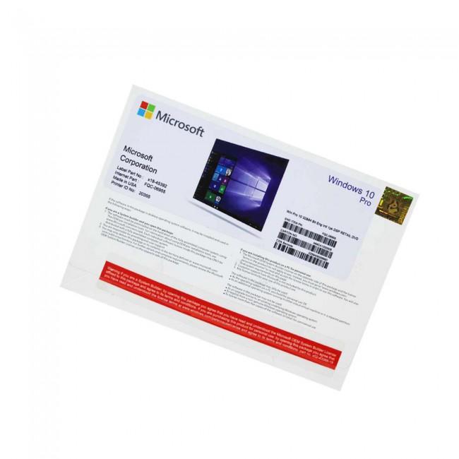 ویندوز اورجینال Windows 10 Pro OEM