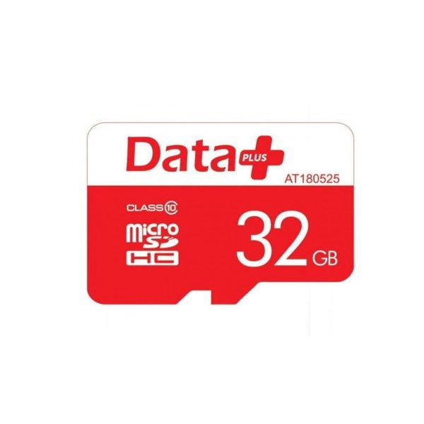 کارت حافظه میکرو اس دی دیتا پلاس 32 گیگابایت Data Plus microSD