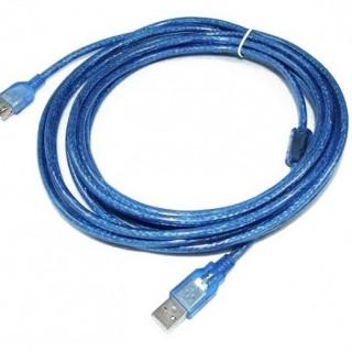 کابل افزايش طول USB 2.0 تسکو مدل TC 06 به طول 5 متر