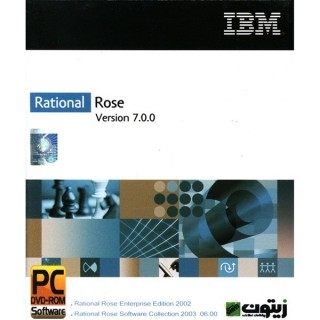 نرم افزار RATIONAL ROSE