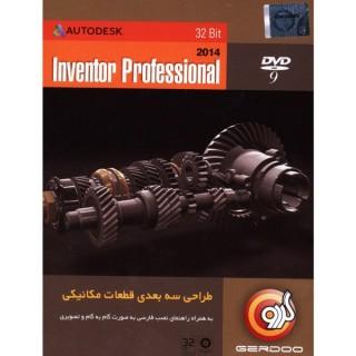 Inventor professional 2014 32Bit