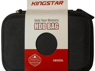 کیف هارد کینگ استار KingStar KB1000L