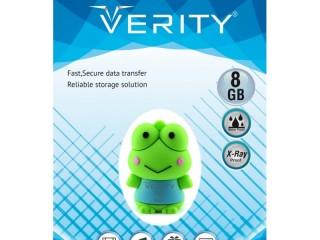 فلش عروسکی VERITY T206 8GB