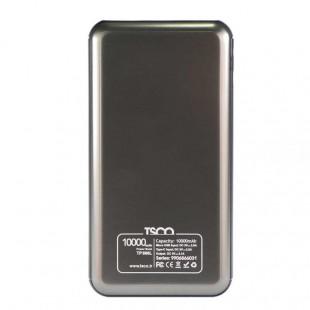 پاور بانک ۱۰۰۰۰ تسکو TSCO TP 866L طلایی