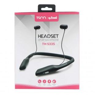 هندزفری بلوتوث گردنی TSCO TH 5335