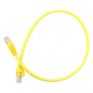 کابل شبکه TSCO UTP TNC505 Cat5 50cm