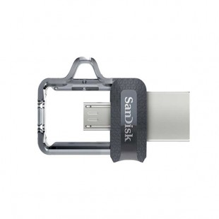 فلش مموری سن دیسک مدل SanDisk Ultra Dual Drive M3 16GB USB3.0 OTG.jpg