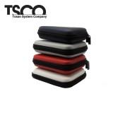 کیف هارد TSCO THC-3156 چرمی بزرگ
