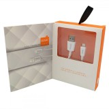 کابل شارژ اپل VIDVIE-FAST CHARGE