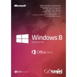 Windows 8 Enterprise Office 2013