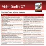 نرم افزار Video Studio Ultimate X7