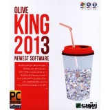 نرم افزار OLIVE KING 2013 NEWEST SOFTWARE