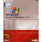 نرم افزار MICROSOFT WINDOWS SERVER ENTERPRISE 2008 SP2