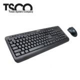 موس و کیبورد TSCO TKM-8052 + گارانتی