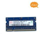 رم استوک لپ تاپ 1 گیگ DDR2 مدل Hunix  کد 7715