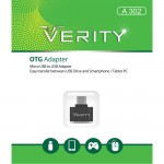 تبدیل Verity A-302 OTG