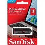 فلش مموری 16 گیگابایت SanDisk Cruzer Glide USB3.0
