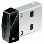 کارت شبکه USB و بیسیم دی-لینک DWA-121