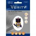 فلش عروسکی Verity T217 16GB