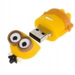 فلش عروسکی VERITY T210 16GB