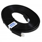 کابل فلت DataLife HDMI 5m