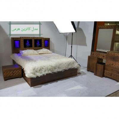 سرویس خواب کاترین هرمی کد 2203