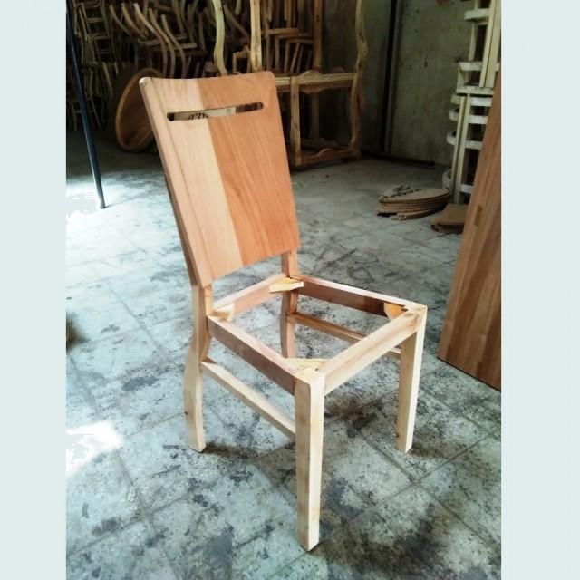 صندلی مدل مهتاب خام کد 153